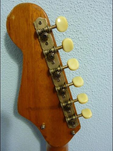 Teisco Del Rey Et 210 Electric Guitar Buy Vintage Teisco Guitar At