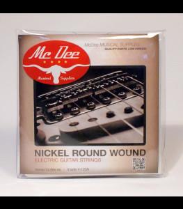 McDee gitaar snaren 11-50