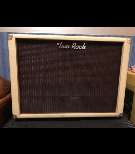 Two-Rock 112 cabinet