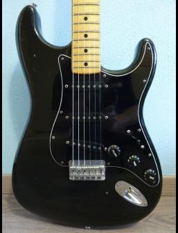 Fender Stratocaster Hardtail